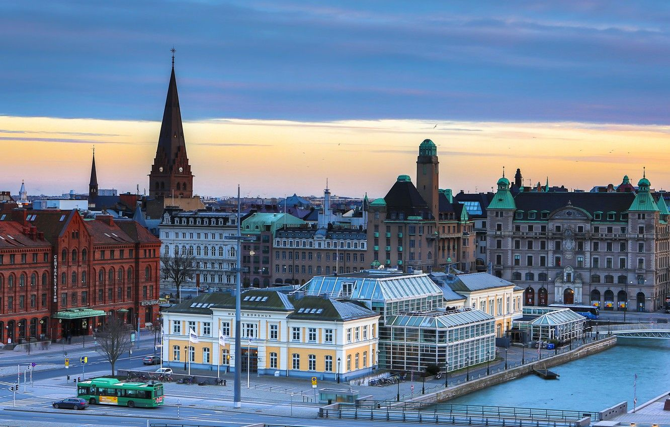 Malmo - First Best Places to Visit in Sweden in winter