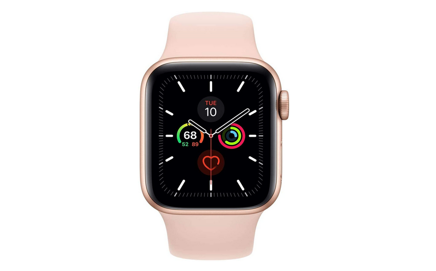 Apple Watch Series 4 Travel Watch for men of 2021