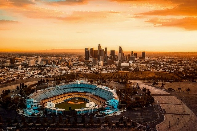 Dodger Stadium - Best Places to Visit in Los Angeles in 2021