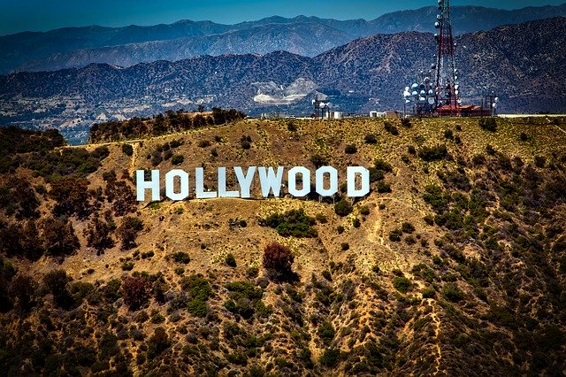 Hollywood Sign- Best Places to Visit in Los Angeles in 2021