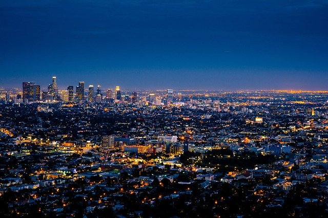 Los Angeles - Best places to visit in California