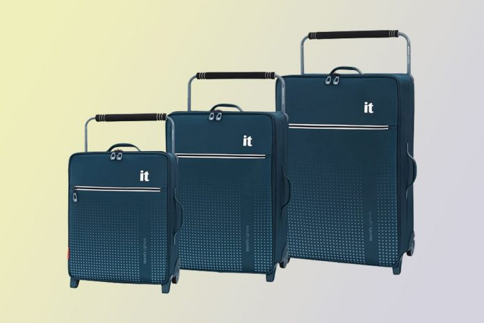 Ultra lightweight it luggage reviews